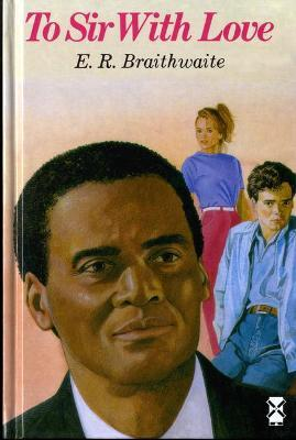to sir with love e r braithwaite To sir, with love by er braithwaite i knew that to sir, with love was a book about a black caribbean man struggling with racial prejudice in 1950s .