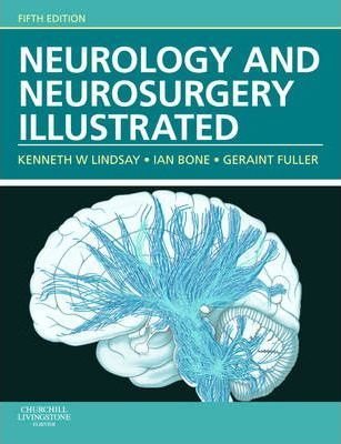 Neurology and Neurosurgery Illustrated