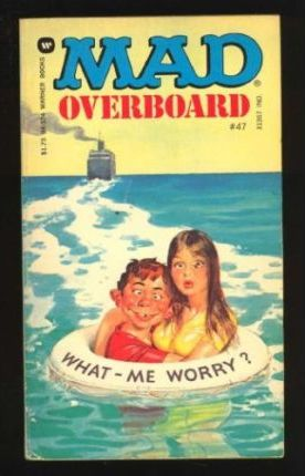 Mad Overboard
