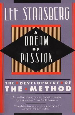 A Dream of Passion (Paperback)
