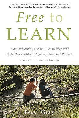 Free to Learn (Paperback)
