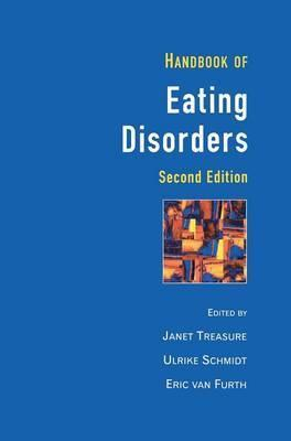 Handbook of Eating Disorders