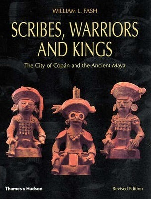 Scribes, Warriors, and Kings