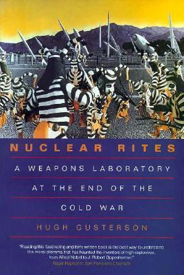Nuclear Rites (Paperback)
