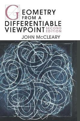 Geometry from a Differentiable Viewpoint (Hardback)