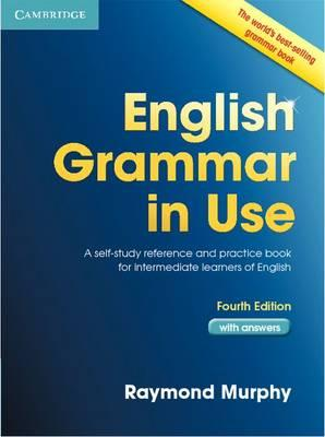 English Grammar in Use Book with Answers (Paperback)