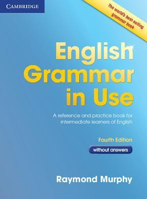 English Grammar in Use Book without Answers (Paperback)