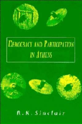 Democracy and Participation in Athens