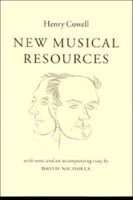 New Musical Resources (Paperback)