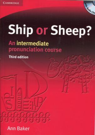 Ship or Sheep? Book and Audio CD Pack (Смесени медии)