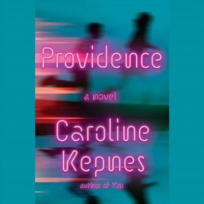 Providence (CD-Audio)