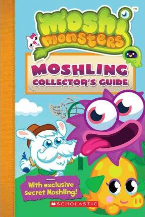 Moshling Collector's Guide