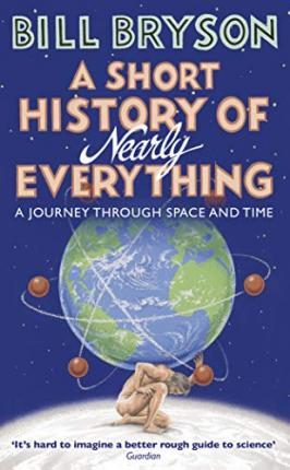 A Short History of Nearly Everything (Βιβλία τσέπης)