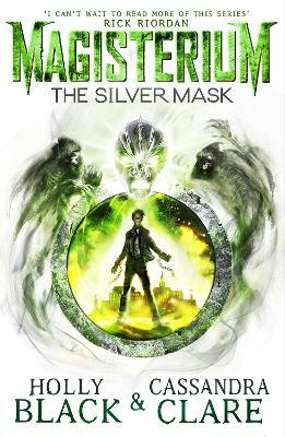 Magisterium: The Silver Mask (Paperback)