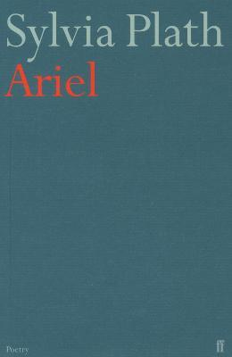 sylvia plath s ariel Ariel by sylvia plath ariel learning guide by phd students from stanford, harvard, berkeley.
