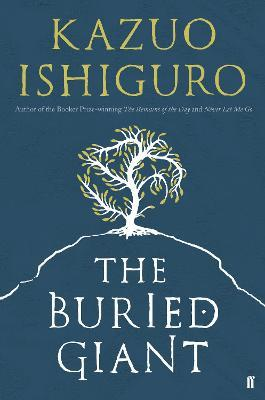 The Buried Giant (Paperback)
