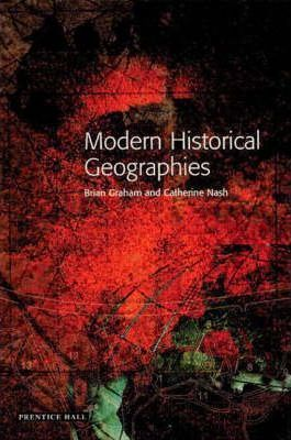Modern Historical Geographies
