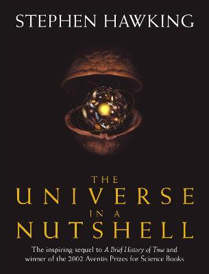 The Universe In A Nutshell (Hardback)