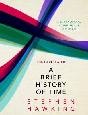 The Illustrated Brief History Of Time (Cietie vāki)