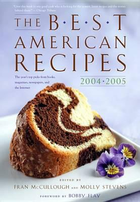 The Best American Recipes