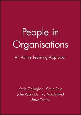 People in Organisations