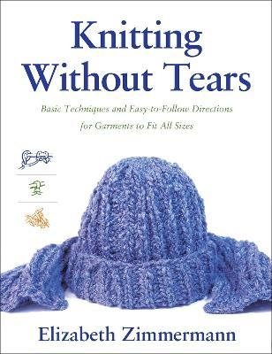 Knitting Without Tears (Paperback)