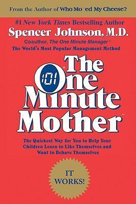 The One Minute Mother (Βιβλία τσέπης)