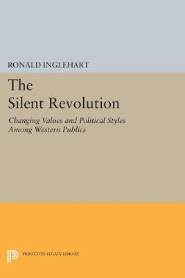 """an analysis of postmaterialism in silent revolution by ronald inglehart Ronald f inglehart  office home   the silent revolution: changing values and political styles among western publics  postmaterialism, in the oxford companion to politics of the world (new york: oxford university press, 1993) """"political culture."""