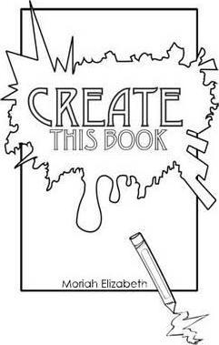 Create This Book (Paperback)