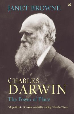 Charles Darwin: Power of Place v. 2