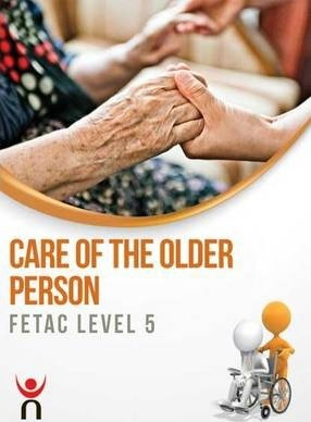 Care of The Older Person (Paperback)