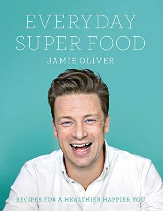 Everyday Super Food (Hardback)