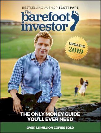 The Barefoot Investor (Paperback)