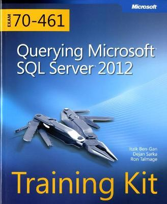 Querying Microsoft (R) SQL Server (R) 2012 (Mixed media product)