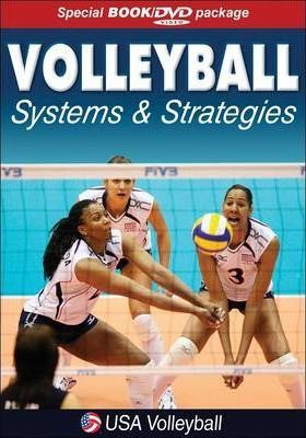 Volleyball Systems and Strategies