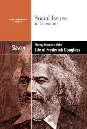 slavery in the books the narrative life of frederick douglas and beloved Narrative of the life of frederick douglass, an american slave was published in 1845, less than seven years after douglass escaped from slavery the book was an instant success, selling 4,500 copies in the first four months.