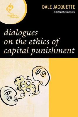 the issue of morality of capital punishment Question: what is the objectivist opinion on capital punishment is morality a  good argument against capital punishment answer: ayn rand.