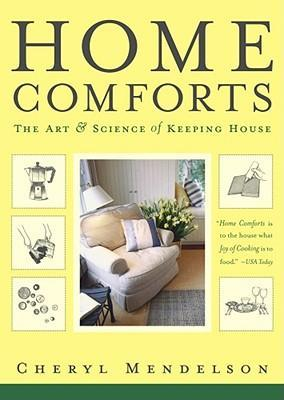 Home Comforts (Paperback)