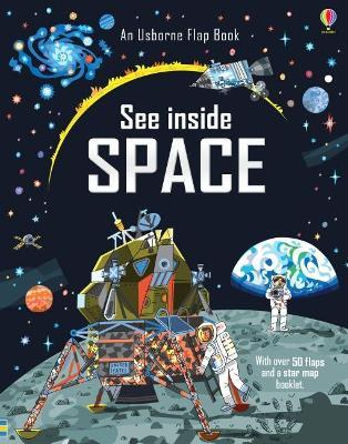 See Inside Space (Cietie vāki)