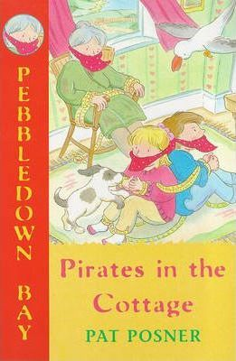Pirates in the Cottage
