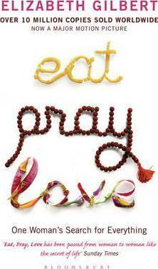 Eat, Pray, Love (9780747585664) | Free Shipping Worldwide