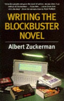 Writing Blockbuster Novel B