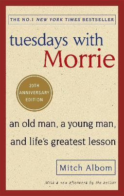 Tuesdays With Morrie (Βιβλία τσέπης)