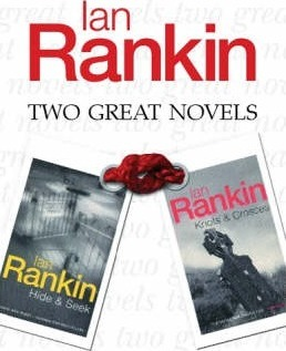 Two Great Novels (Paperback)
