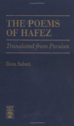 Poems of Hafez