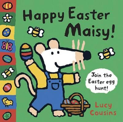 Happy Easter Maisy!