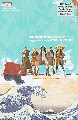 Nextwave: Complete Collection