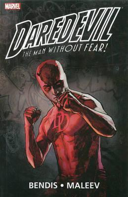Daredevil: Ultimate Collection Volume 2