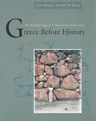 Greece Before History