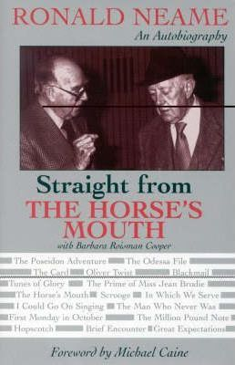 Straight from the Horse's Mouth (Hardback)